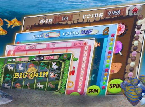 Android pokies for money