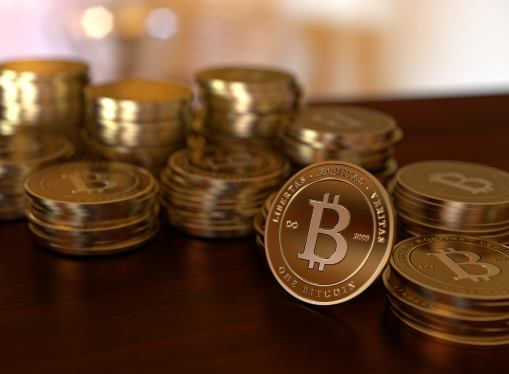 Bitcoin pokies