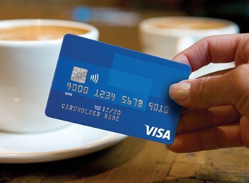 To play pokies using VISA debit card